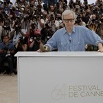 Woody Allen sorozatírásra adta a fejét