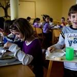 800 millióval emeli a kormány a gyermekétkeztetési keretet