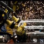 Melyik ország a legnagyobb autógyártó? Van egy, amelyik egész Európát lenyomja