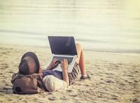 Szabad leszel, de magányos is – Ilyen az élet digitális nomádként