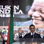 """""""Hallucináltam"""" – megszólalt a Mandela temetésén összevissza mutogató jeltolmács"""