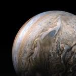 Frontálisan ütközhetett egy másik bolygóval a Jupiter évmilliárdokkal ezelőtt