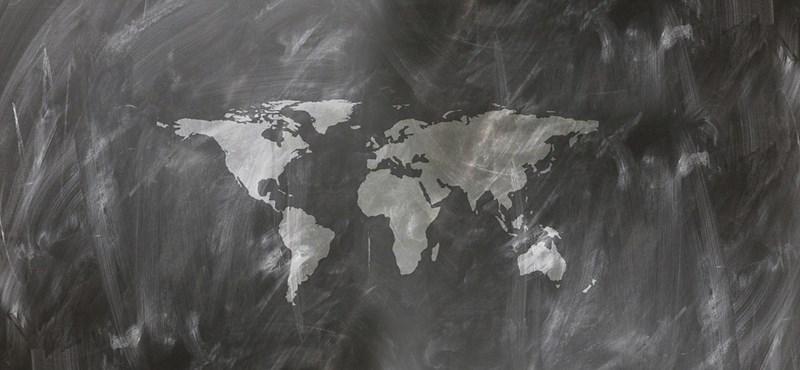 """""""Ausztrália nem ország, hanem kontinens"""" - ezért buktatta meg diákját az egyetemi tanár"""
