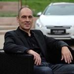 Miskolcról indult a Peugeot szuperautó tervezője