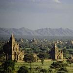 A világ 10 legcsodálatosabb helyszíne
