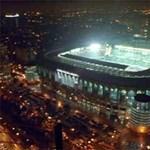 Plaza is lesz a Real Madrid felújított stadionjában