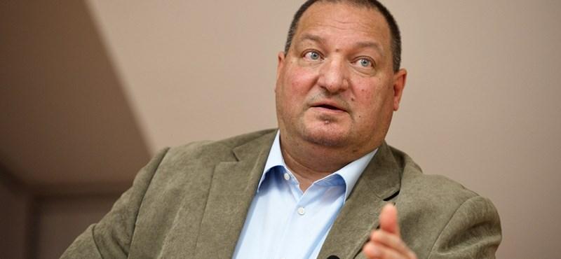 Németh Szilárd szerint nem biztos, hogy elég lesz 513 milliárd(!) forint a haza védelmére