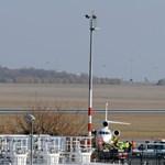 Hurgadai baleset: újabb kilenc sérülttel indult haza a repülőgép
