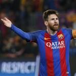 Kane lenyomta Messit, már egymillióval többet ér a Barcelona csillagánál