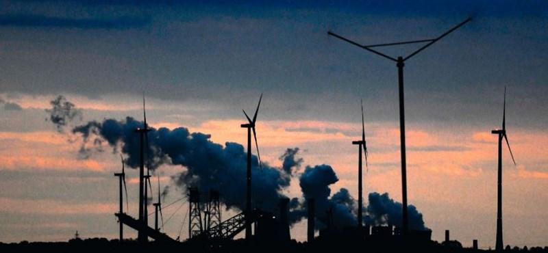 150 ezren töltötték ki a klímavédelemről szóló konzultációt a kormány honlapján