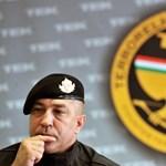 A bécsi merénylet után sem félti Magyarországot a TEK főigazgatója