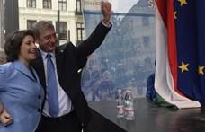 Dobrev Klára vezeti a DK EP-listáját