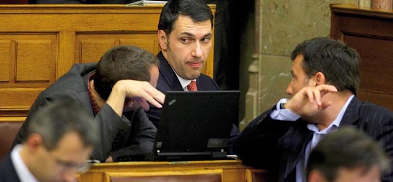 Lázár bevette a Miniszterelnökséget