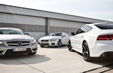 Az Audit, a BMW-t és a Mercedest is alaposan megviselte a koronavírus-válság