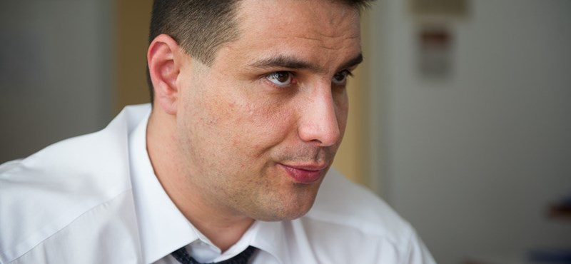 """""""Az MSZP-től nem kell félni"""" - Mesterházy pártja esélyeiről"""