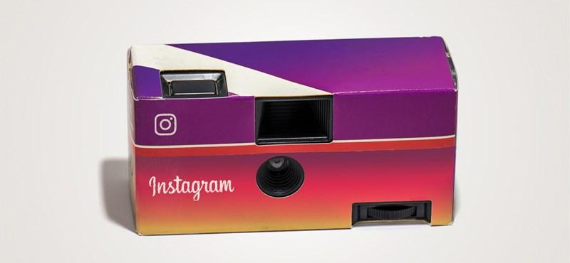 Ilyen lenne a Facebook, az Instagram és a többi, ha a 90-es években lettek volna kütyük