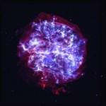 Ünnepel a NASA: még a Hubble-t is megszégyenítik a 20 éves Chandra űrfelvételei (képgaléria)