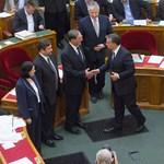 Alkotmánybíróság: felborul a hatalommegosztás rendszere