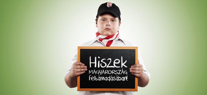 Egy ifjú gárdista Magyarország feltámadásában hisz - megnyílt az ARC