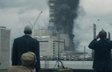 Májusban jön a csernobili atomkatasztrófát feldolgozó HBO-sorozat
