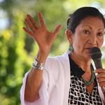 Először lehet indián származású minisztere az amerikai kormánynak