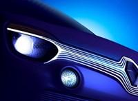 Renault Twingóból is hamarosan itt a full elektromos
