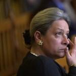 Nem a Tocsik-ügy kirobbantójának felesége szivárogtatott