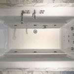 Luxus fürdőszoba: stílusos kádak Kanadából