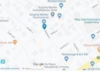 Villanyoszlopnak ütközött és meghalt egy férfi Kecskeméten