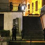 A videófelvételek is tanúsítják, hogy csak egy merénylő volt Bécsben