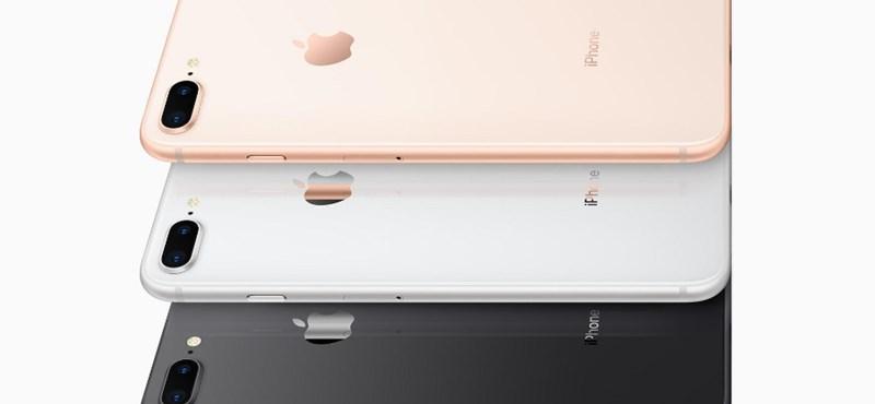 """""""Tőlünk loptak"""": egy izraeli cég beperelte az Apple-t"""