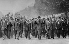 A nemzeti önbecsülés visszaállításában volt igazi szerepe a francia ellenállásnak, nem a németek ellen