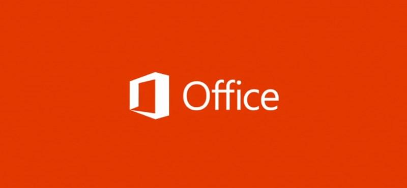 Itt az új Office 2019, és lehet, hogy már ön is letöltheti