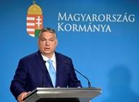 Orbán meghallgatná a pápa véleményét a kínai keresztényüldözésről