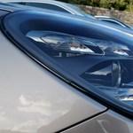 Porsche Cayenne Coupé: retteghet a BMW X6, és ez még csak a kezdet