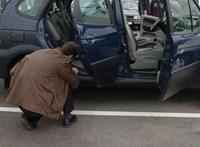 """Horrorsztori egy használt autóval: """"Megszúrlak, ha nem adod el"""""""