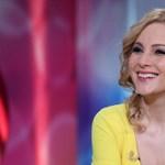 Várkonyi Andrea ismét a TV2-n