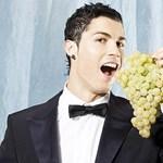 Ezért mondjon nemet, ha Cristiano Ronaldo vacsorázni hívja