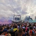 A koronavírus miatt lefújták a Glastonbury fesztivált