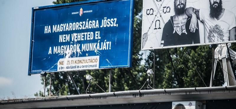 Meglepő felmérés: mégsem ördögtől való az EU-s menekültpolitika a magyarok szerint