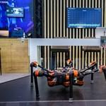 5G-teszthálózatot mutat be az Ericsson és a Magyar Telekom