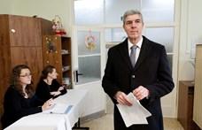Bugár Béla lemondana, ha a Most-Híd nem kerül be a parlamentbe