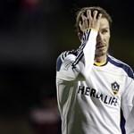 Beckham a leggazdagabb brit sportoló