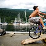 Iskolában taníthatják a kerékpározást?