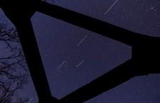 Csak egy hajszálon múlt: megint majdnem összeütközött két műhold