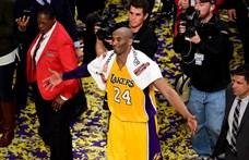 Komoly üzleti birodalmat is maga után hagyott Kobe Bryant