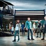 Sorozathírek: A Fox egyetlen évad után elkaszálta a Terra Nova című sorozatot