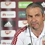 Kulcsember marad ki a válogatottból Andorra ellen