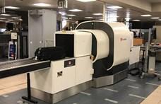 Boris Johnson 3D-ben vizsgáltatná a reptéri csomagokat