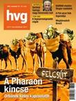 HVG 2016/46 hetilap